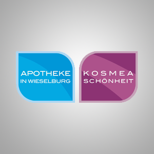 Apotheke und Kosmea